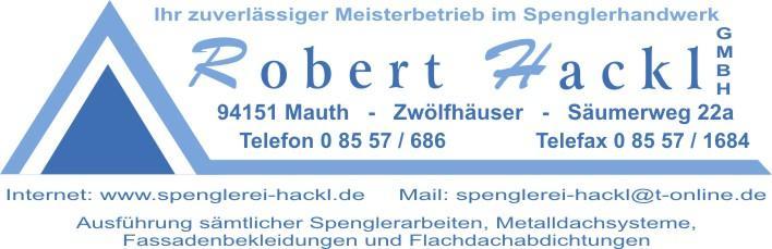Hackl Robert