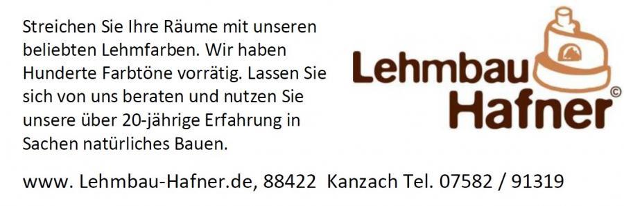 Lehmbau Hafner