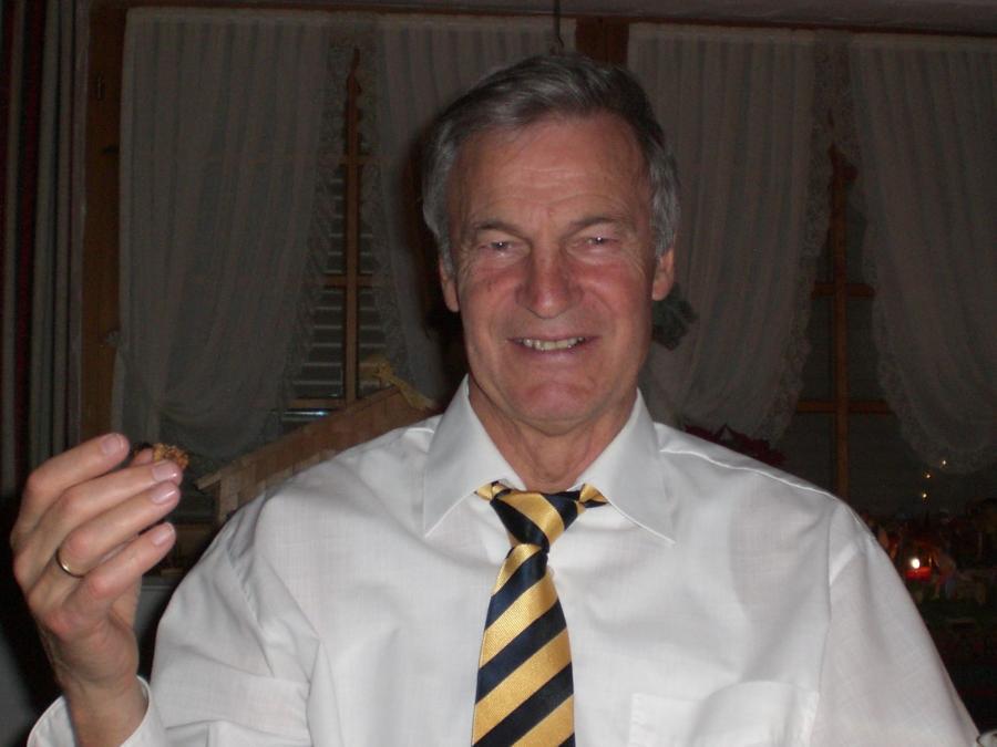 Gerhard Hagmann