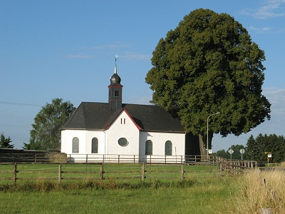Halberger Kapelle