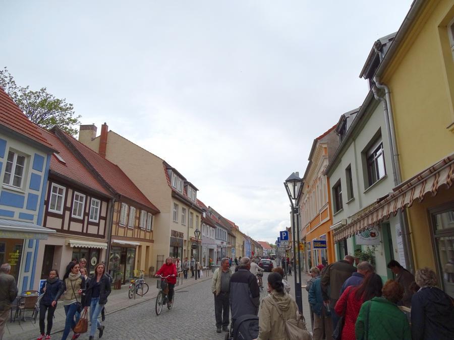 HamburgerStraße