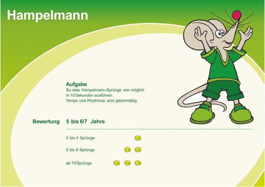 Flizzy - Hampelmann