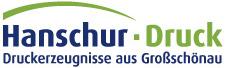 Hanschur Druck