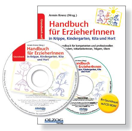 Olzog-Verlag: Handbuch für Erzieherinnen