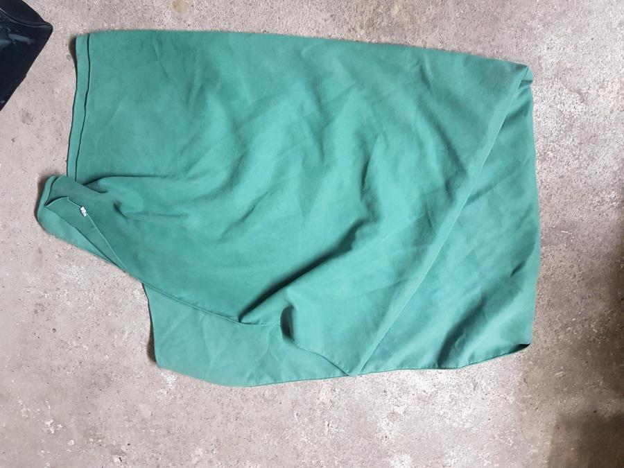 handtuch grün