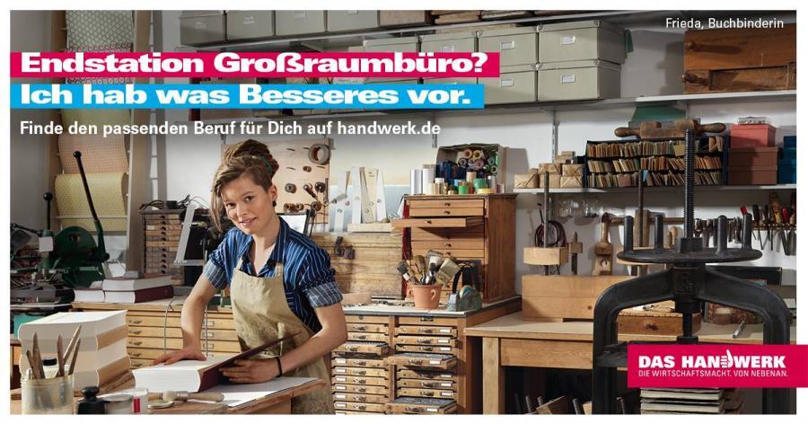 Berufsbildung in Leipzig