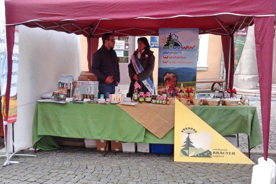 Weimarer Zwiebelmarkt 2016