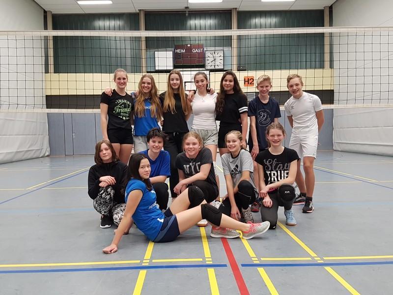 Hannas Abschied 2019