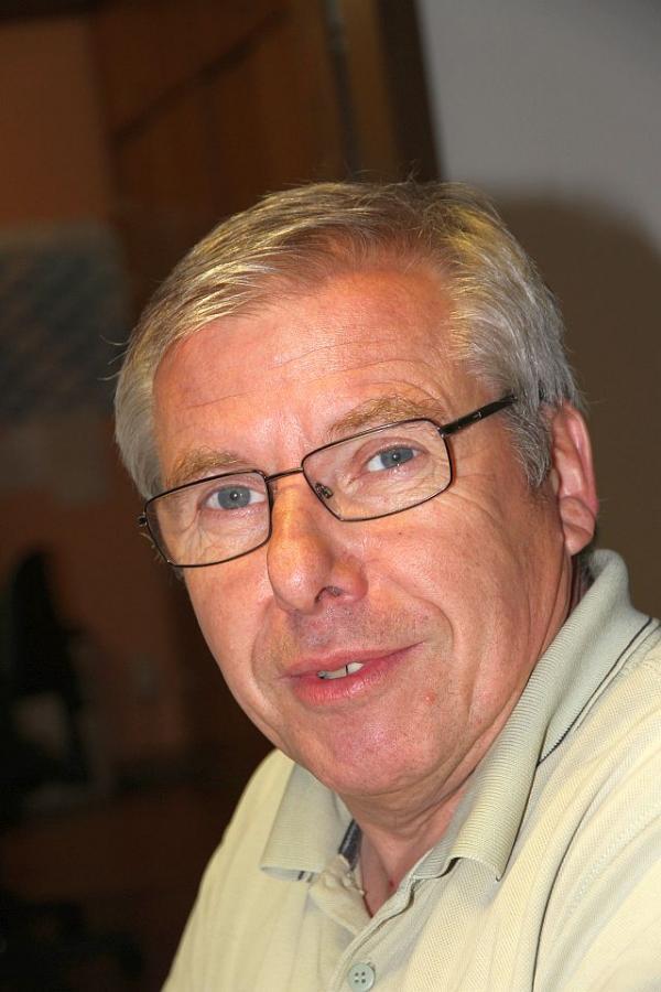 Hans-Wilhelm Dammann