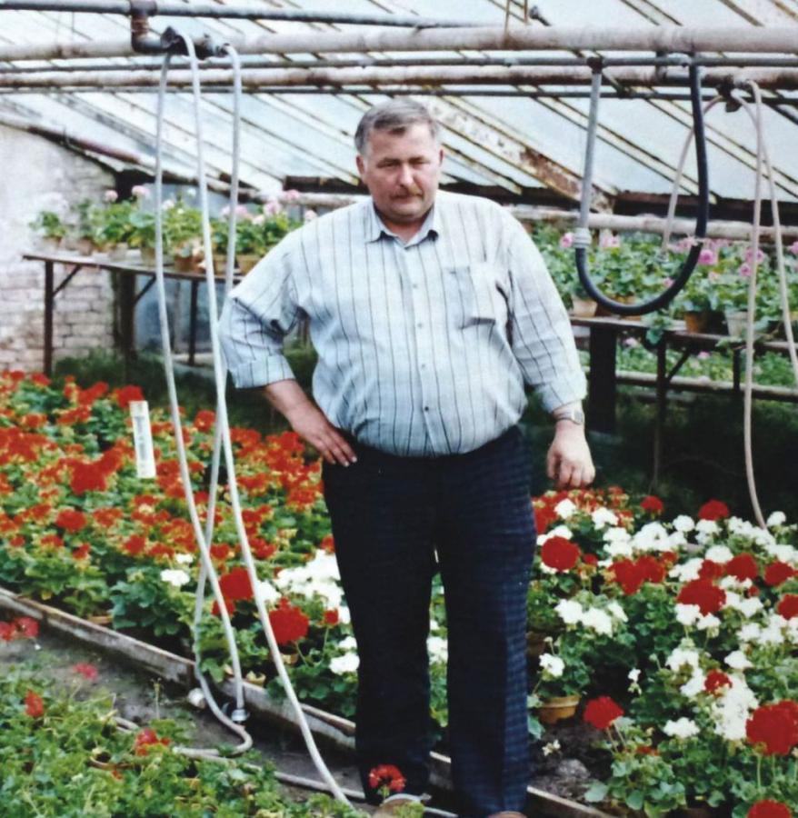 Hans Walter Kullick