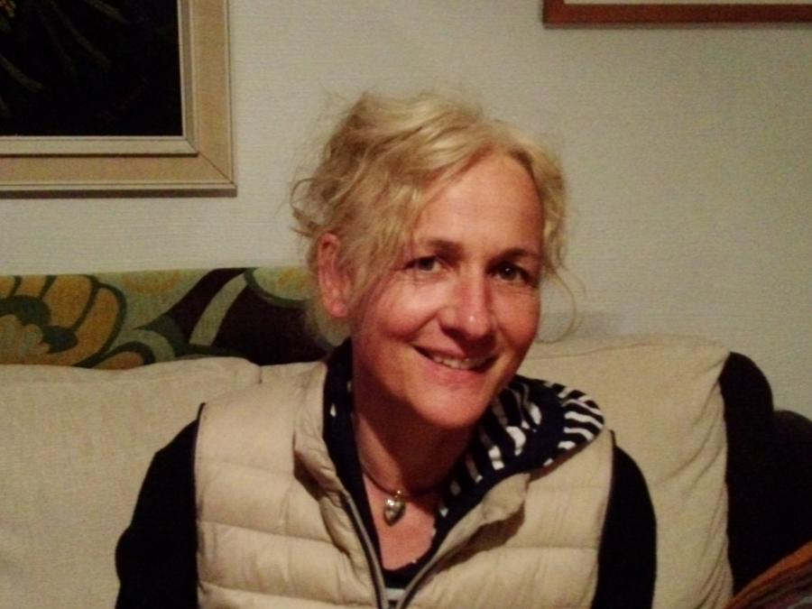 Sabine Harlander