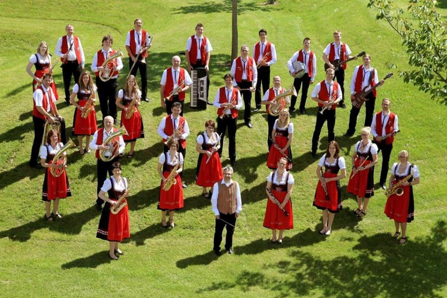 Harthausen-Gruppenbild