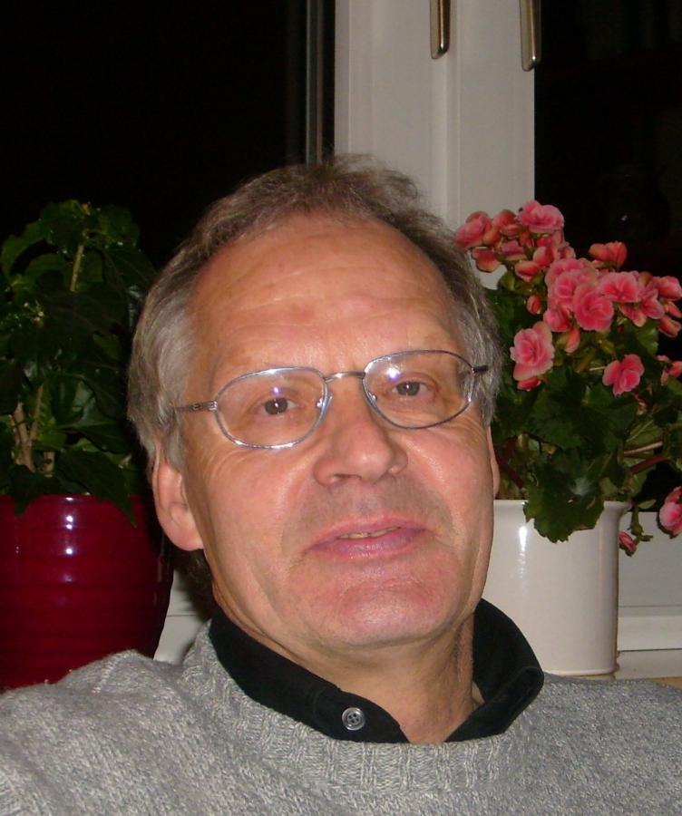 Hartmut Petersen