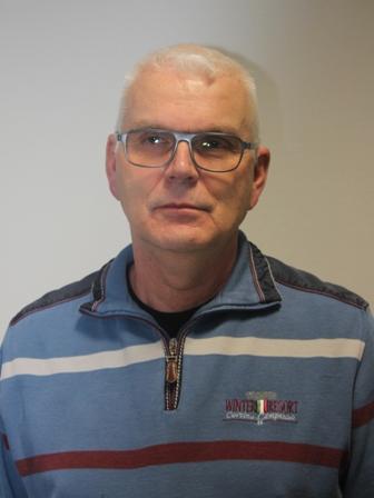 Hartmut Prauser
