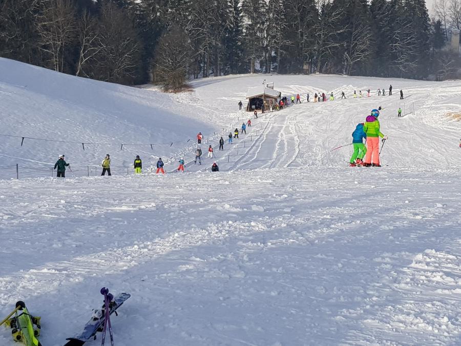 Hatze-Skilift