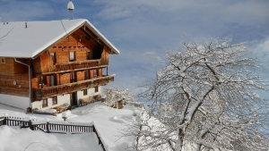 Berghof Rofan