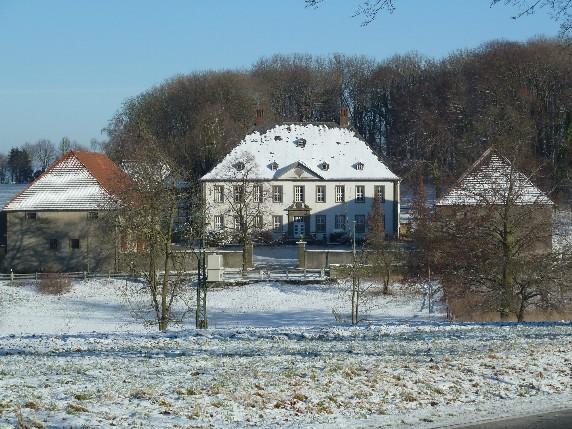Haus Menzel