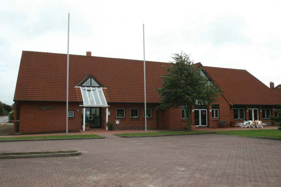 Haus des Gastes in Krempel
