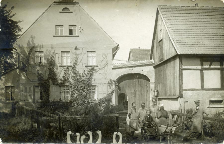 Haus Nr.29