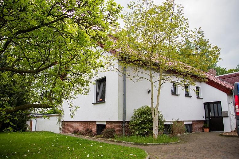Haus Schwarmstedt