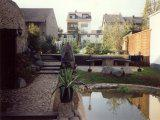 Hausgarten in Andernach-Miesenheim (ca. 230 qm)