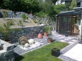Hausgarten in Nickenich (ca. 200 qm)