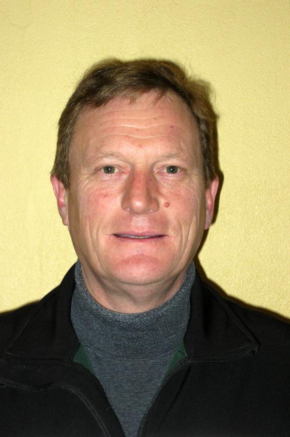 Hausmeister - Herr Meinel