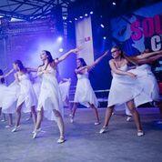 hauth Tänzerinnen