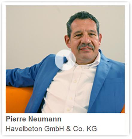 Havelbeton Pierre Neumann RWK OHV UVA