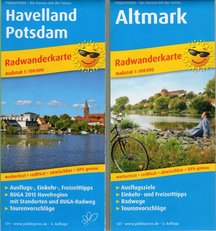 Havelland-Posdam-Altmark