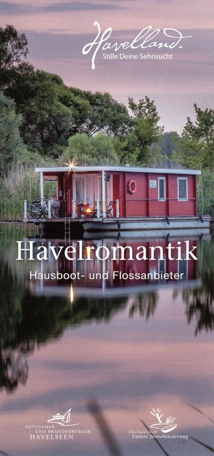 Havelromantik 2018