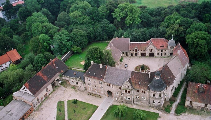 Burg Krottorf