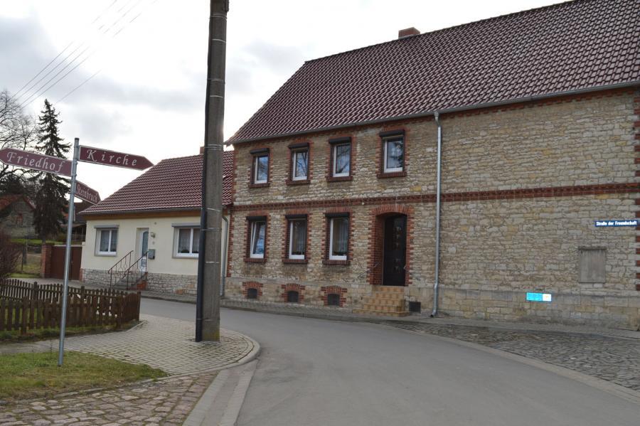 Ortsmitte Dalldorf