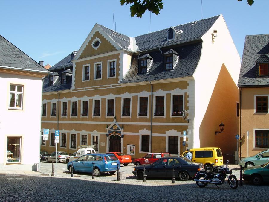 Haus der Kirche