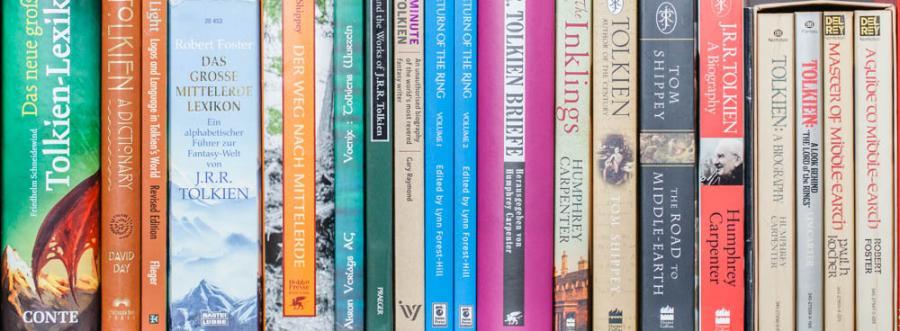 gebrauchte Romane