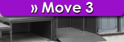 Hebelifte Move 3 Aufzug LuS