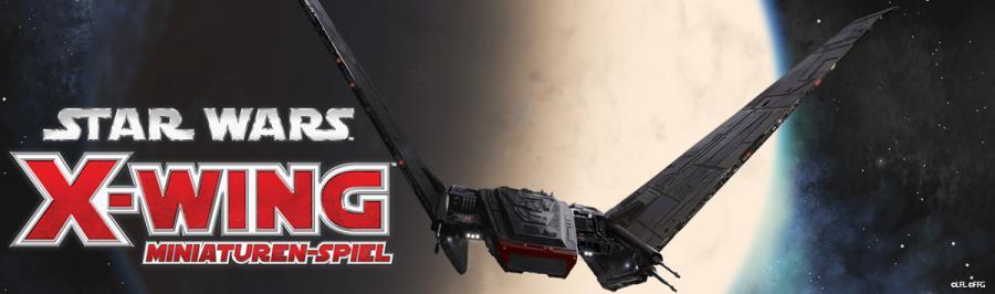 X-Wing Meisterschaften