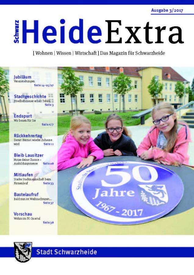 Stadtmagazin 03/2017