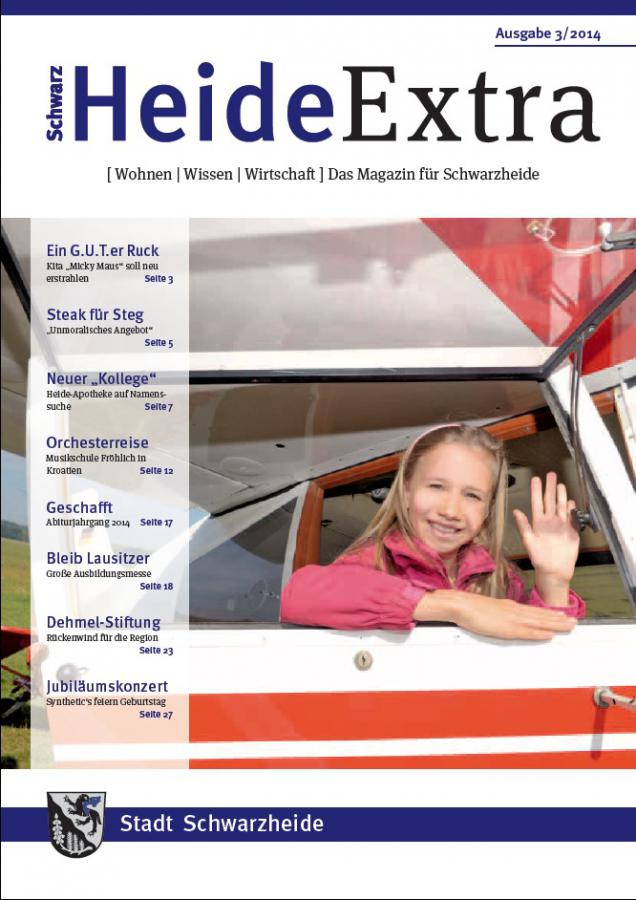 Stadtmagazin 2014-03