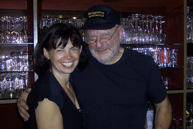 Heidi & Reinhard Danzeisen