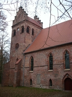 Geist Kirche
