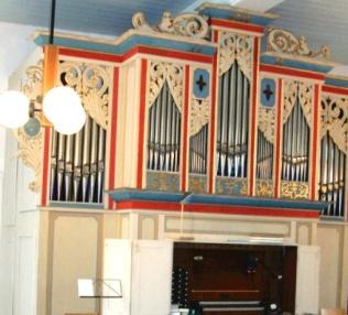 Geist Kirche 2