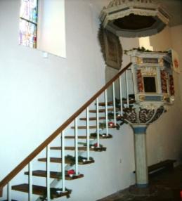 Geist Kirche 3