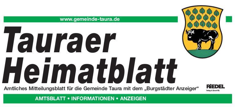 Heimatblatt