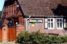 Heimatstube Dreetz - Außenansicht