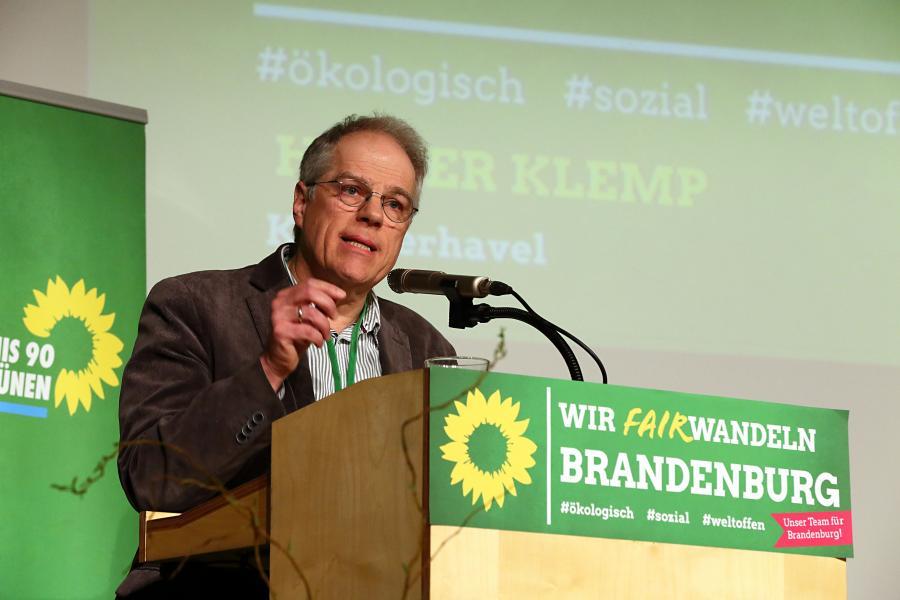 Heiner Klemp