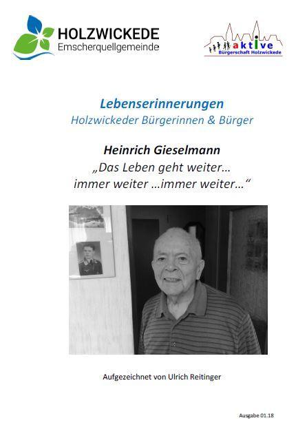 Heinrich Gieselmann