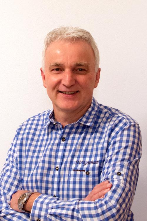 Heinz Lösl