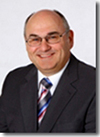 Heinz Otto, Inhaber der Heinz H. Otto, Industrievertretungen, Geschäftsführer der AGENDIS GmbH und Vorstandsvorsitzender der Heinz-Otto-Stiftung. Foto: Otto
