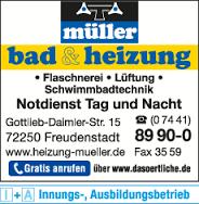 Heizung Müller
